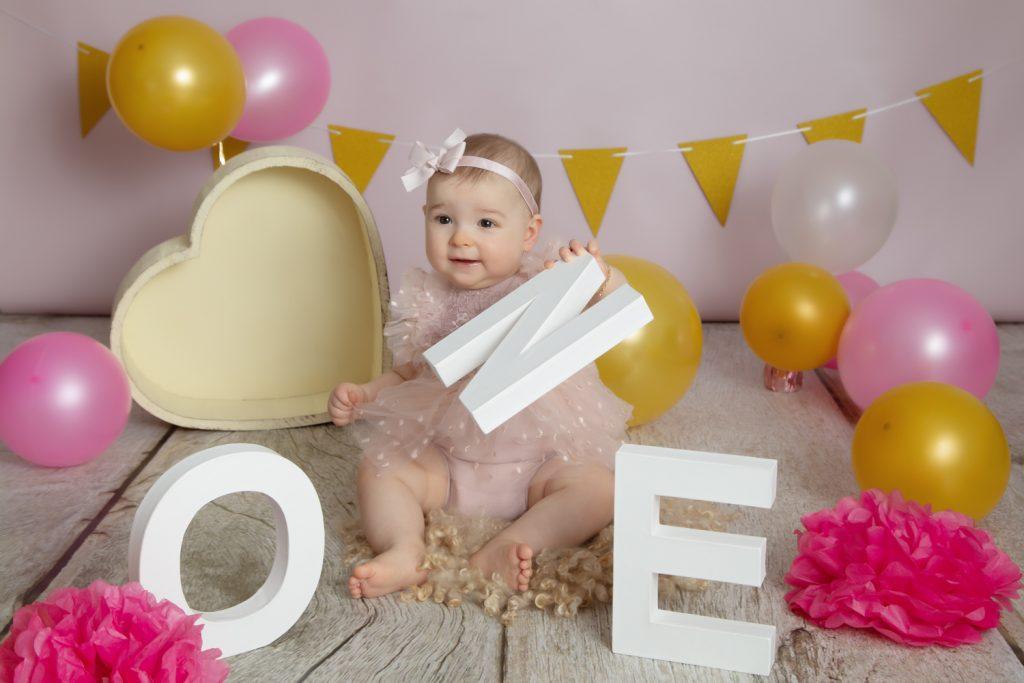 anniversaire-petite fille-1 ans-Rennes-Laval
