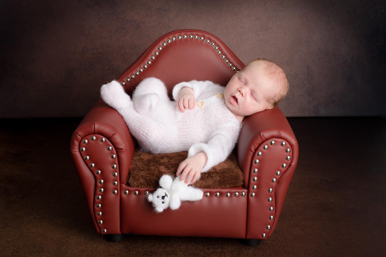 séance bebe-photograhe en studio-souvenirsdetendresse -Ile et Vilaine