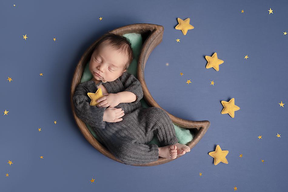 bébé-Etrelles-photographe studio-souvenirs de tendresse