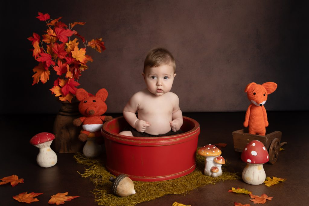 Photographe souvenirs de tendresse-garçon-enfant-studio