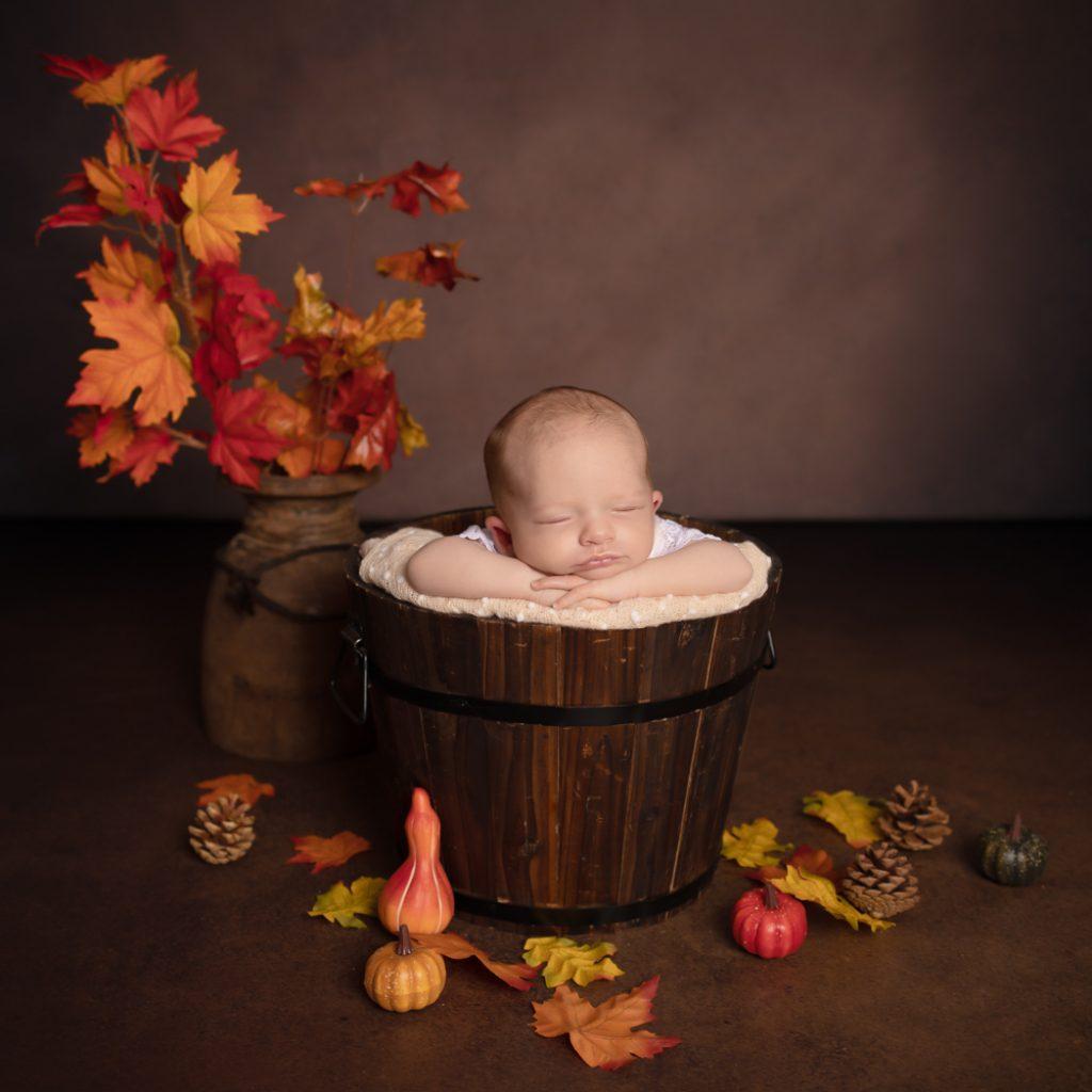 newborn picture-Pays de Gex